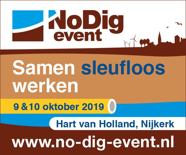 No-Dig-Event Nijkerk