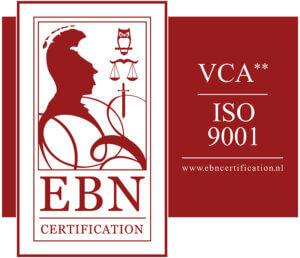VCA** en ISO9001