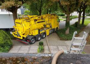 Dakgrind verwijderen Roofing Service Nederland B.V.